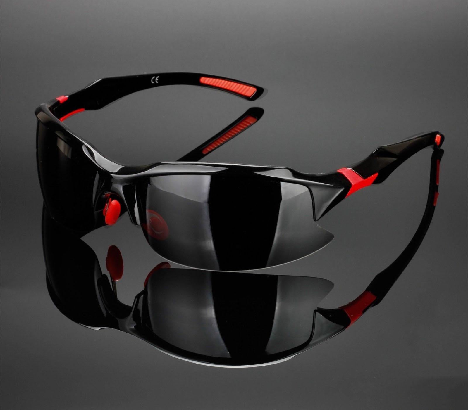 Beachhead™ Maxx Professional Polarized UV400 Sunglasses