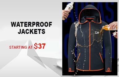 image 7 waterproof jacket