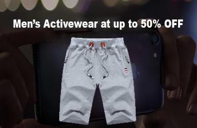 image 8 men's activewear