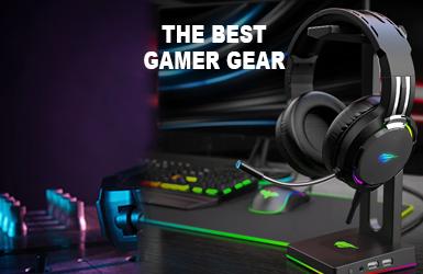 image 9 gamer gear